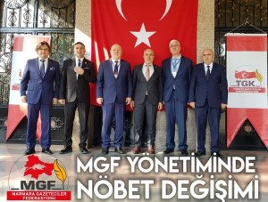 mgf yeni yönetim